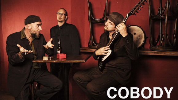 Cobody - Jazz Indie Live Act in Heidelberg