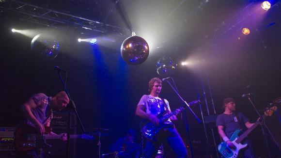wilson! - Punk Post-Punk Indie Live Act in Berlin