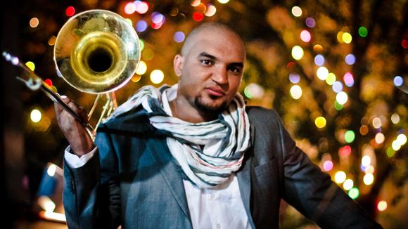 Jorginho Neto Quartet (Brazil) - Jazz SambaJazz Live Act in Jundiaí