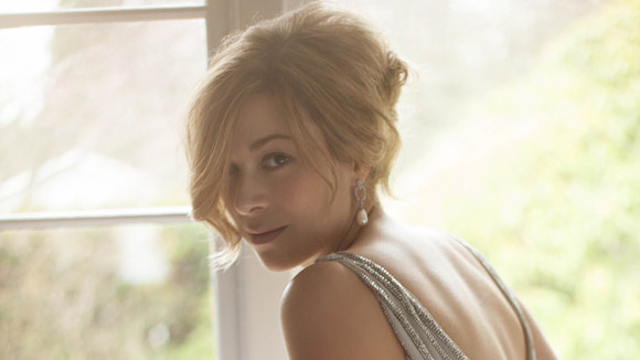Jill Barber - Jazz Live Act in Vancouver, British Columbia