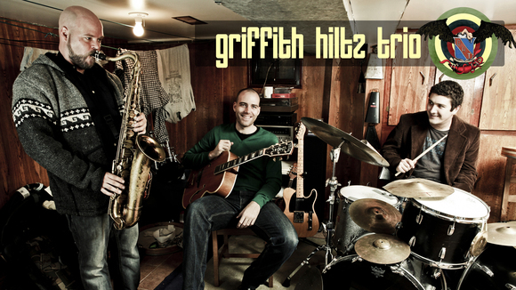 Griffith Hiltz Trio - Jazz Live Act in Toronto, ON