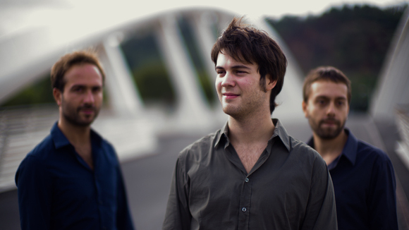 Alessandro Lanzoni Trio - Jazz Live Act in Firenze