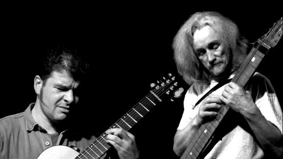 HARTMANN & BRUNN - Jazz Worldmusic Live Act in Berlin