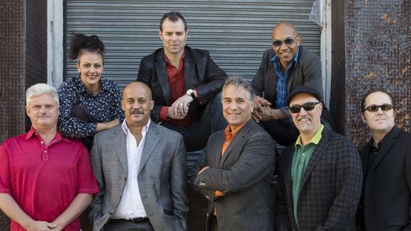 David Buchbinder's Odessa/Havana - Jazz Afro-Cuban Worldmusic Live Act in Toronto