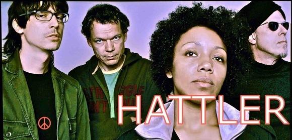 HATTLER feat. Torsten de Winkel, Fola Dada & Oli Rubow - Drum 'n' Bass Nu Jazz Electronica Nu Funk Jazz lounge  Live Act in Ulm