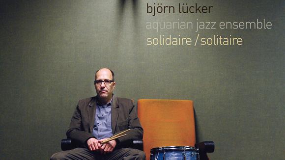 Björn Lücker Aquarian Jazz Ensemble - Jazz Live Act in Hamburg