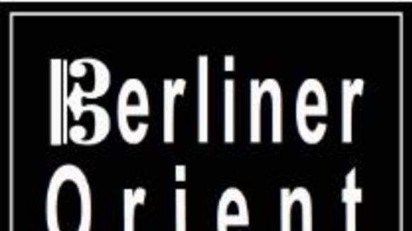 Berliner Orient Ensemble