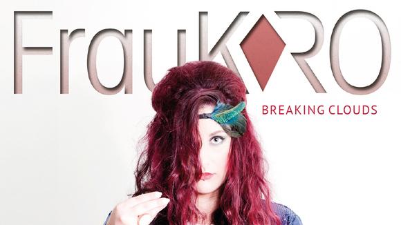 Frau KARO - Britpop Indiepop Pop Live Act in Köln