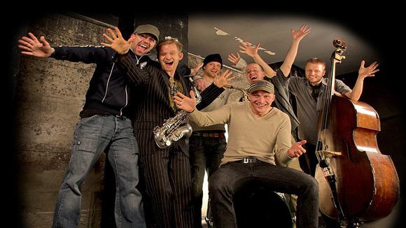 Martin Lutz Group - Jazz Modern Jazz Live Act in Copenhagen