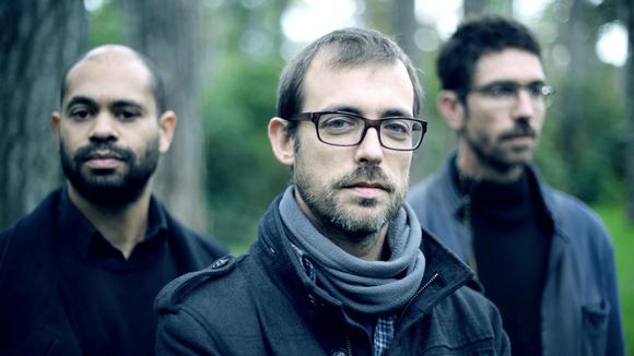 Matthieu Donarier Trio - Jazz Live Act in Paris