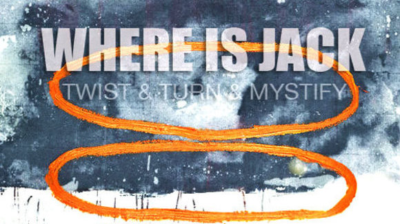 Where Is Jack - Alternative Live Act in Berlin