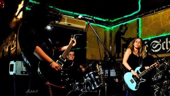 The Graphic - Rock Grunge Alt-Rock Live Act in London
