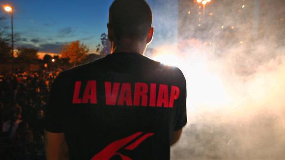 SchmidtMW - Rap Live Act in Aix-en-Provence