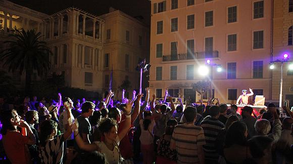 grounchoo - Worldmusic Worldbeat Electro ETHNIC Traditional  DJ in Barcelona