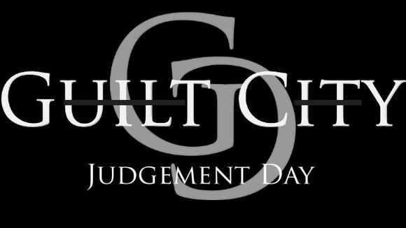 Guilt City - Rock Live Act in Sunderland