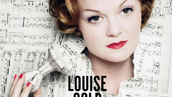 Louise Gold & the Quarz Orchestra - Pop Live Act in Berlin