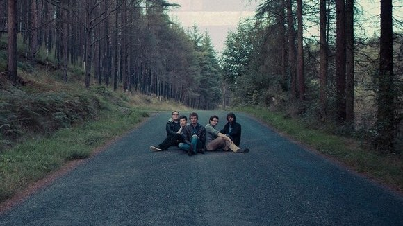 Silences - Alternative Folk Indie Live Act in Tandragee