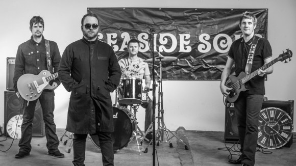 Seaside Sons - Indie Live Act in Ayr