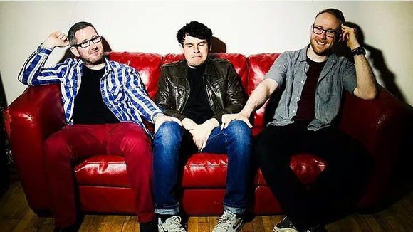 White Male Actors - Indie Alternative Pop Ambient Indiepop Rock Live Act in Strabane