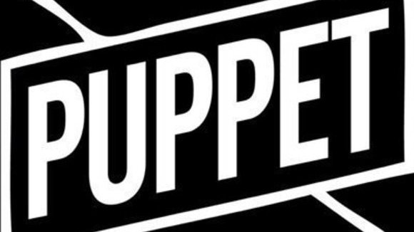 Puppet Rebeion - Indie Live Act in Manchester