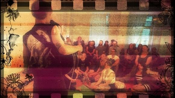 Shiva & Die Letzten Guten - Singer/Songwriter Live Act in Magdeburg