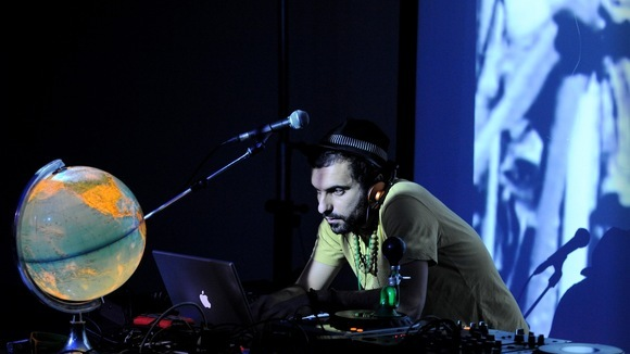 Mondo Cane - Dance Electro Swing Balkanbeats DJ in Rome