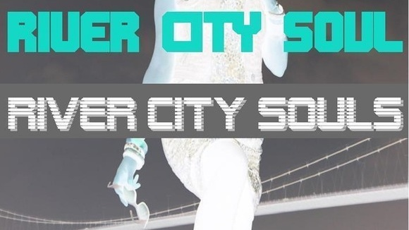 River City Souls - Urban Grooves Disco Electro Electronic Soul Music  Contemporary R&B Live Act in Humber Delta
