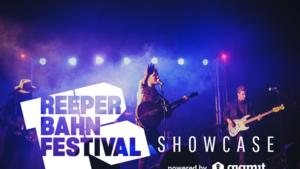 Reeperbahn Festival - Showcase by gigmit