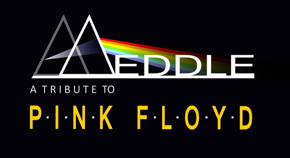 MEDDLE - A tribute to Pink Floyd - Rock Classicrock Pop Cover Tribute Live Act in Viersen