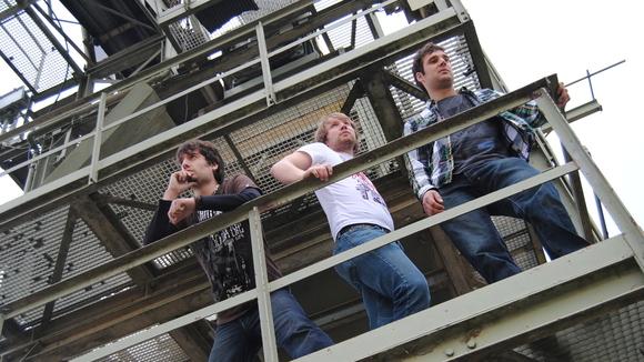 Jam L.A. - Rock Pop Indie Live Act in Leutkirch