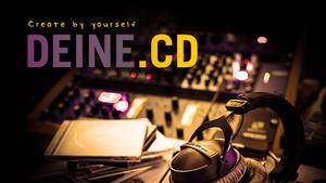 Deine.CD - Cover-Grafik-Kontest