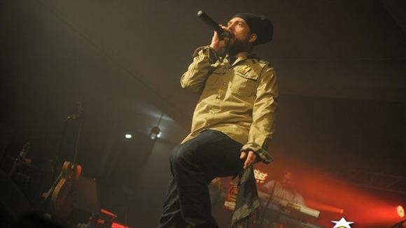 Fyah T - Reggae Dancehall Live Act in München