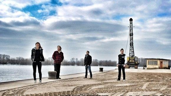Static Morph - Heavy Metal Live Act in Wiesbaden